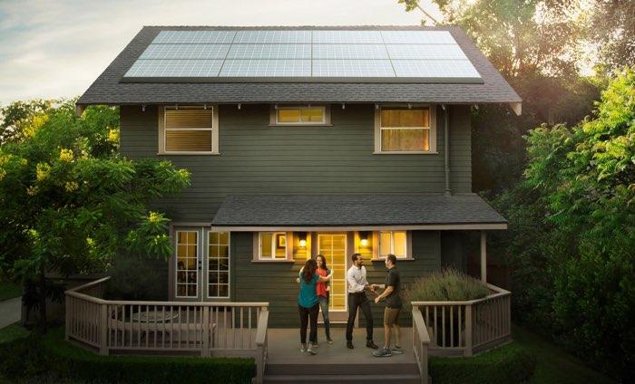 SolarCity przejęte przez koncern Tesla